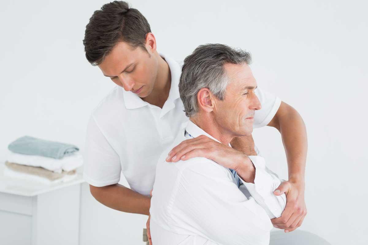 Причини за болки в кръста - кога да търсим лекар? (Част 1..